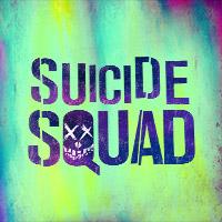 Suicide Squad icon